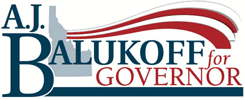 A.J. Balukoff for Idaho Governor