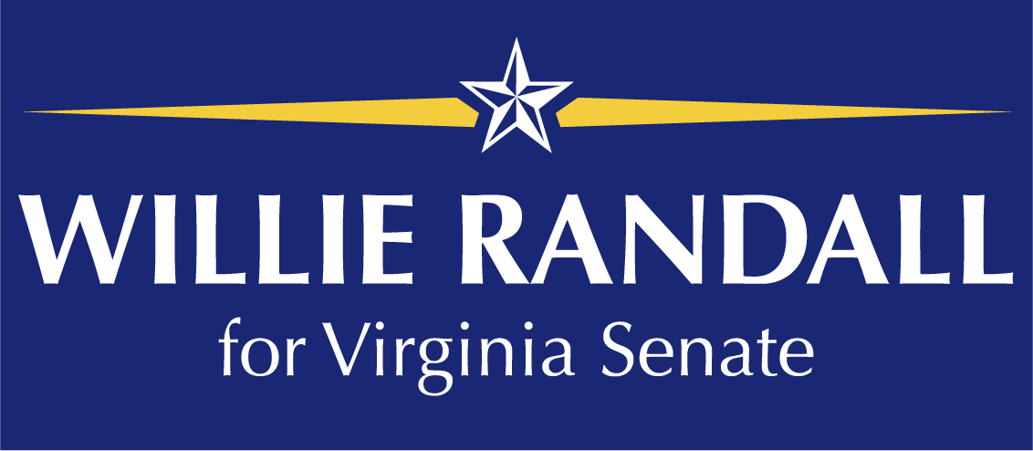 Offical Website of Willie Randall for Virginia Senate