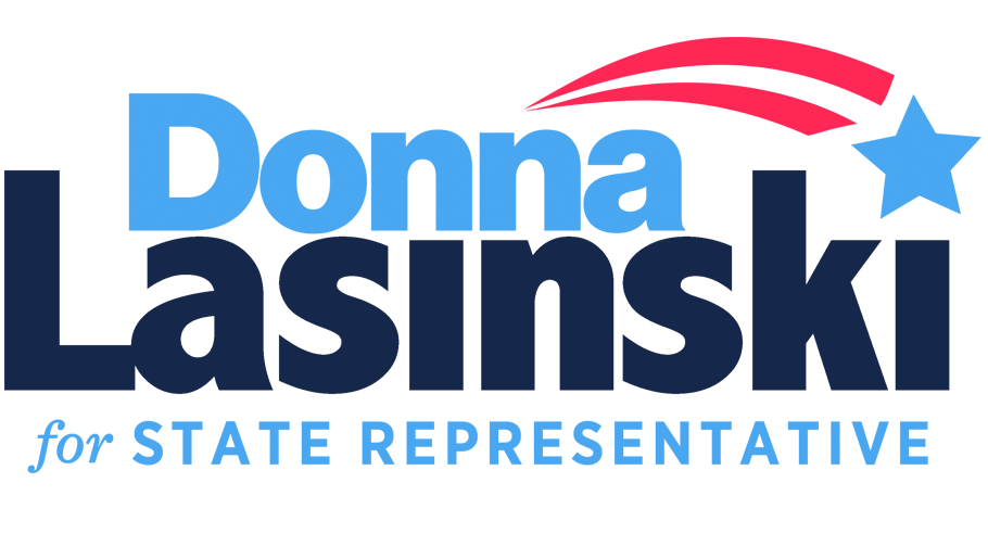 Donna Lasinski for State Representative