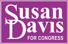 Susan Davis for Congress