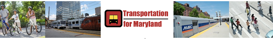 Transportation for Maryland