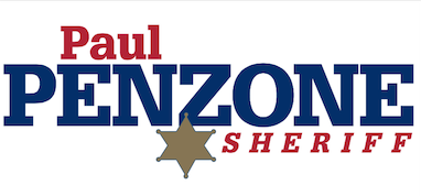Penzone for Sheriff