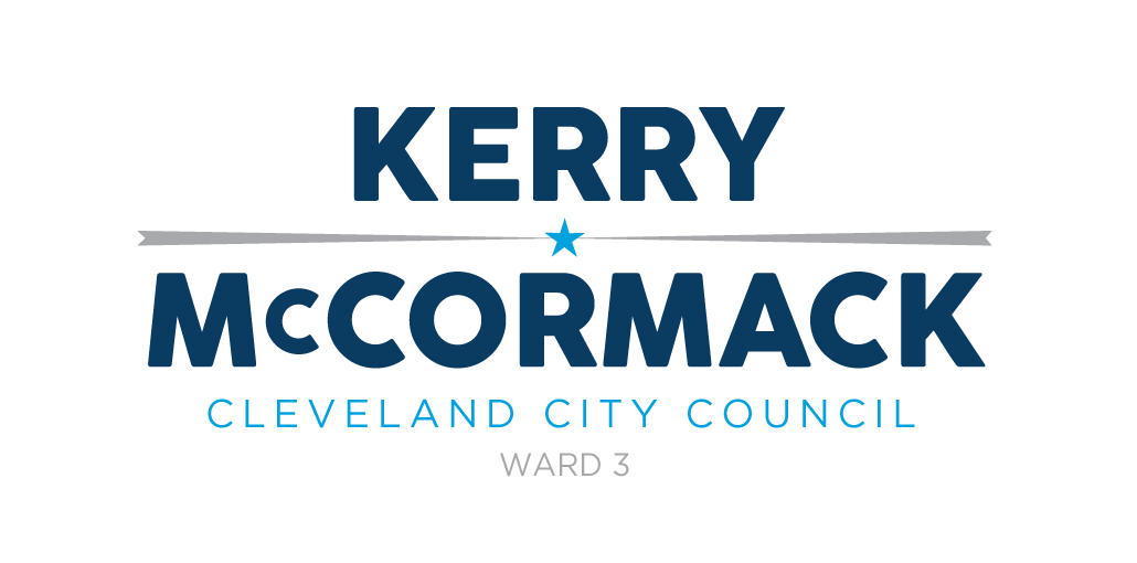 Kerry McCormack - Cleveland City Council