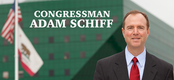 Schiff for Congress