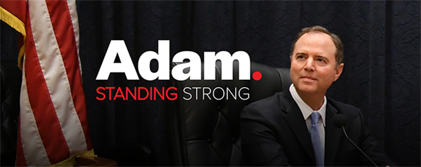 Adam Schiff for Congress