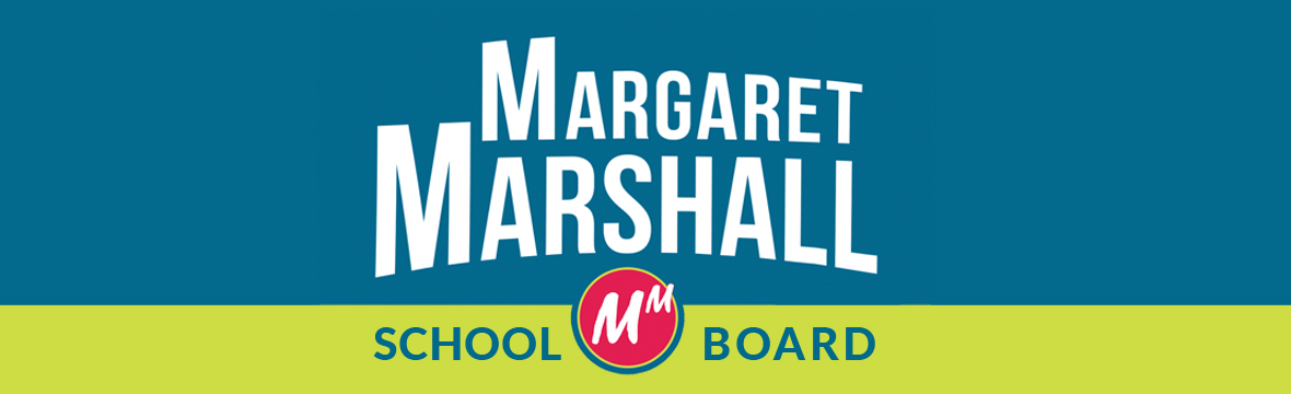 Margaret Marshall for School Board