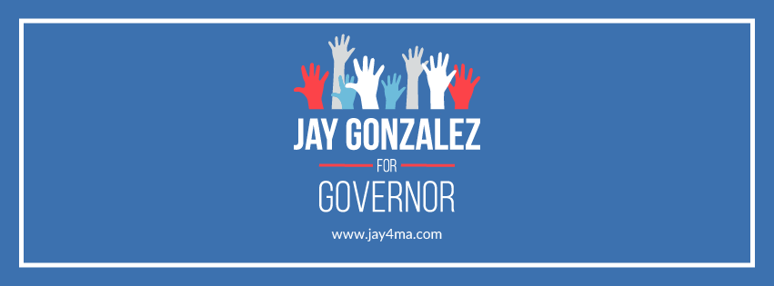 Jay Gonzalez for Governor