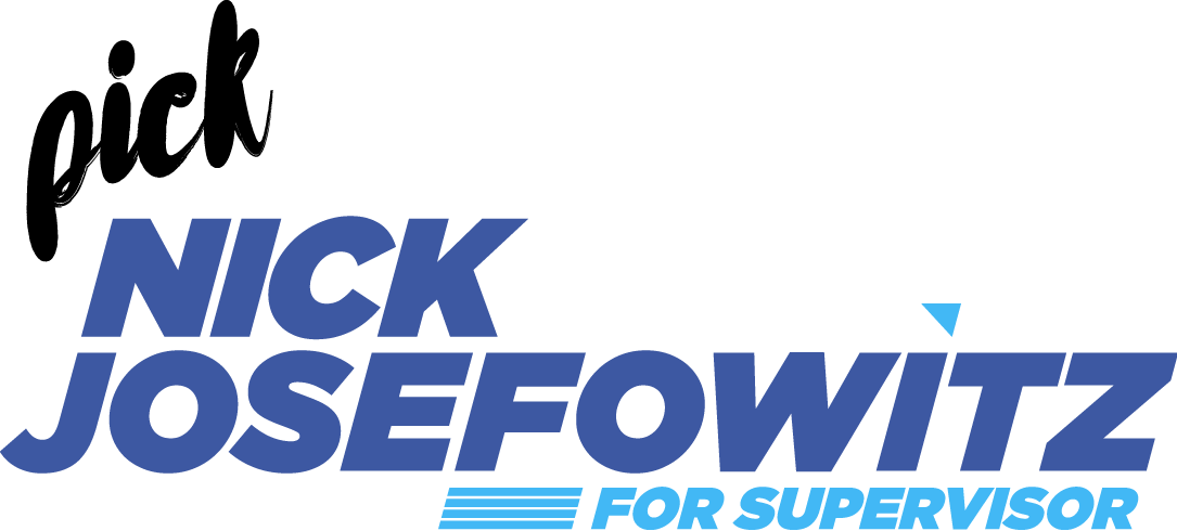 Nick Josefowitz for Supervisor 2018