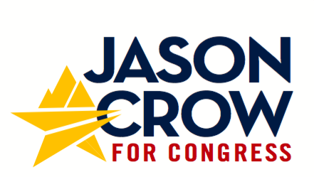 Jason Crow for Congress