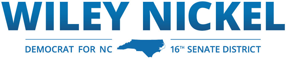 Wiley Nickel for NC
