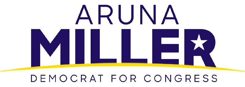 Aruna Miller for Congress