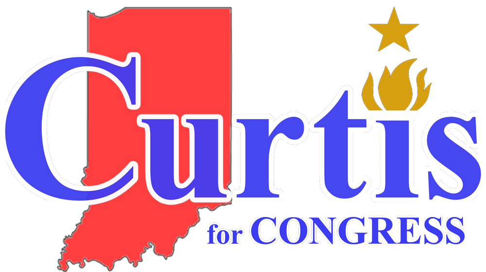 Tod Curtis for Congress