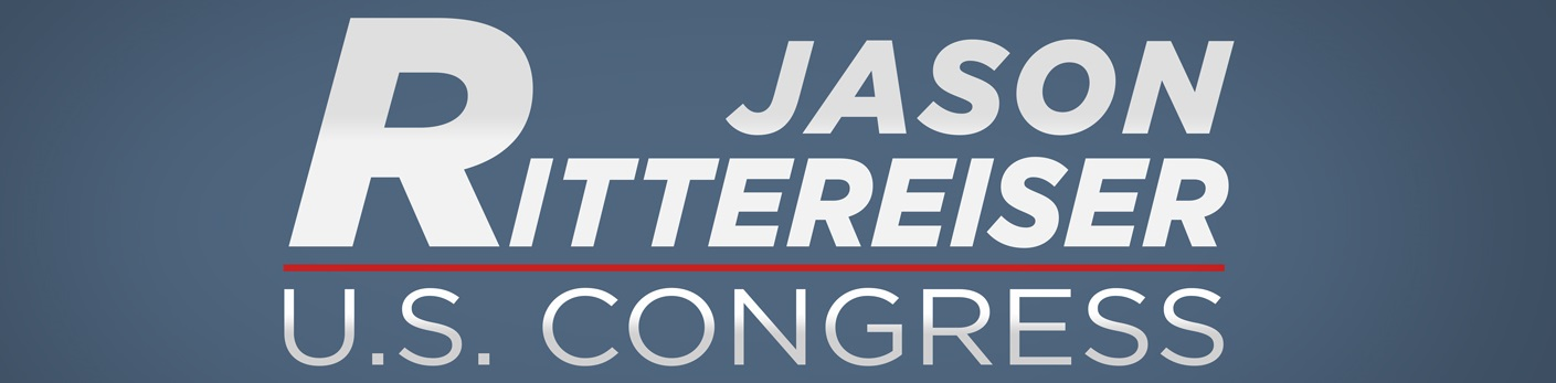 Jason Rittereiser for Congress