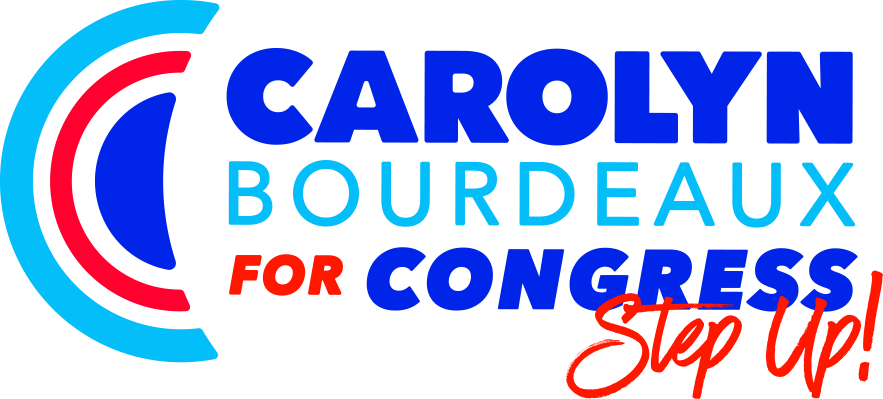 Carolyn for Congress