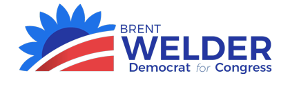 Brent Welder for Congress