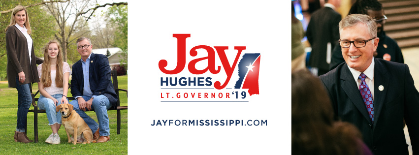 Jay For Mississippi