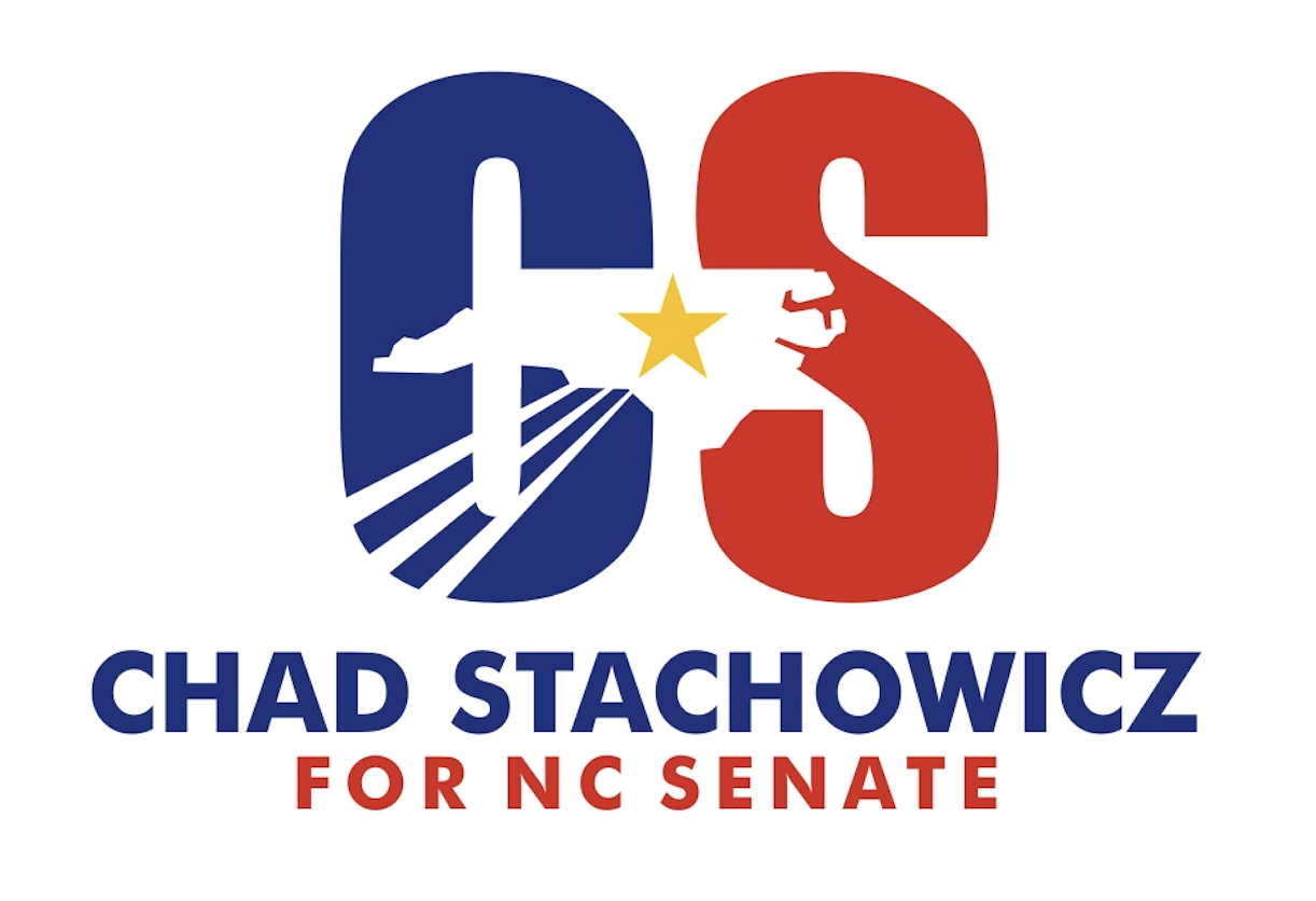 Chad Stachowicz for NC Senate