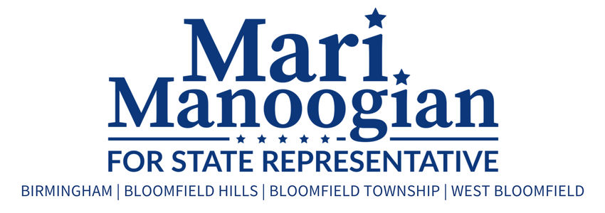 Mari for Michigan