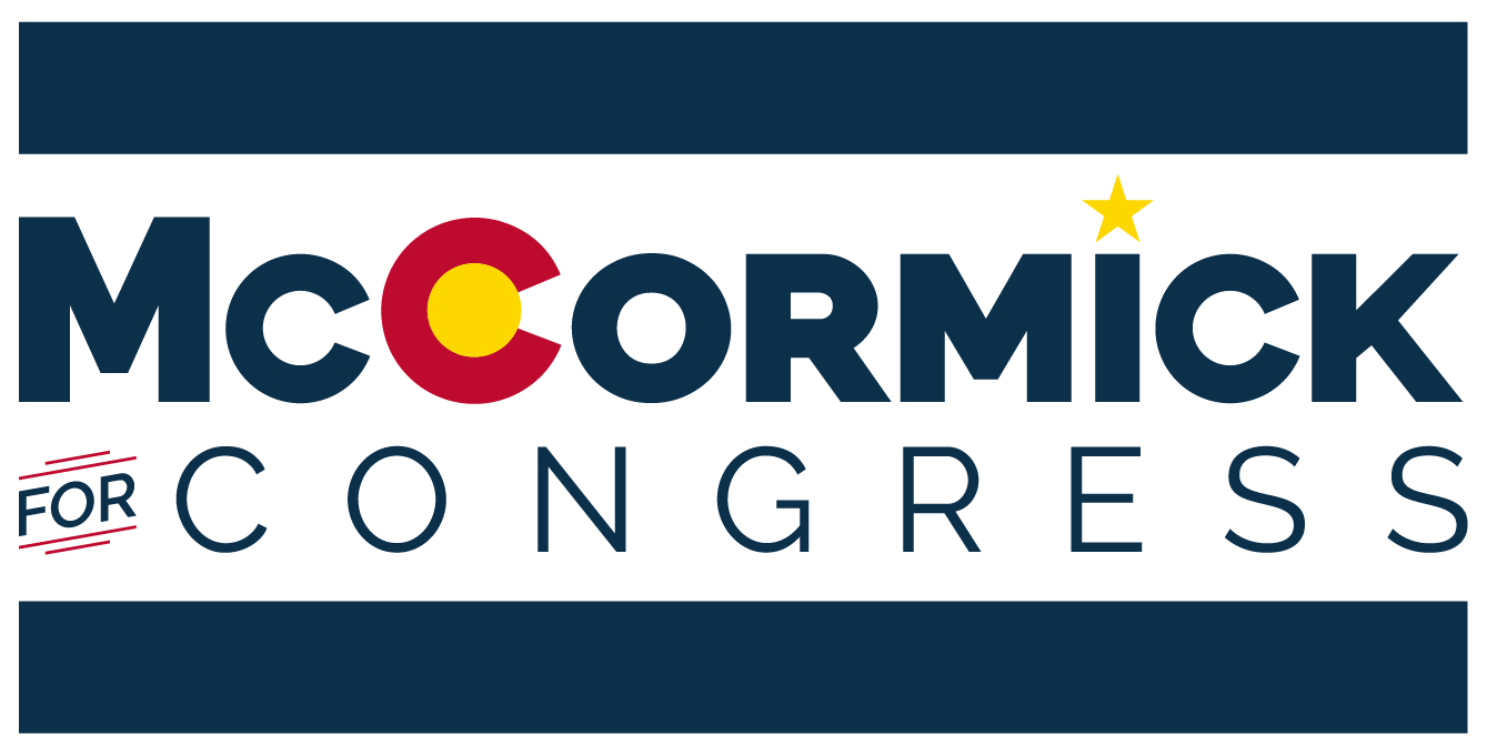 McCormick for Congress