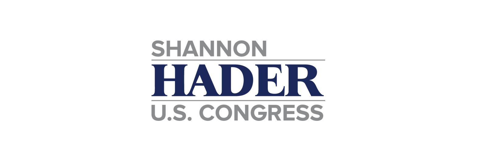 Dr. Shannon for Congress