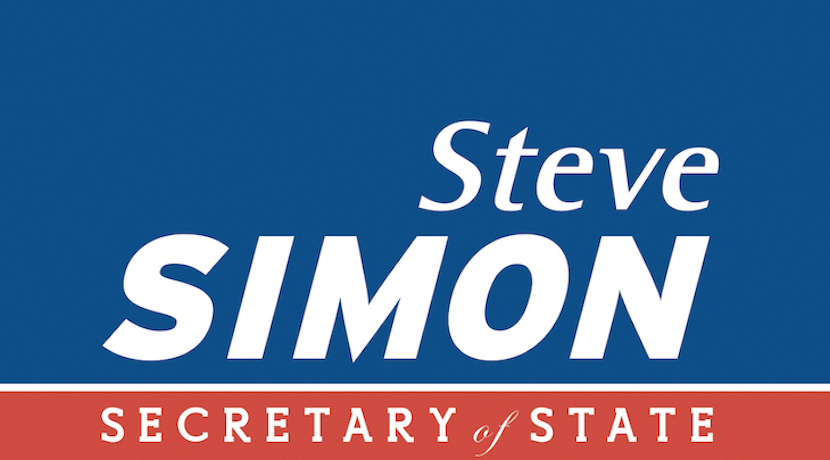 Steve Simon for Secretary of State