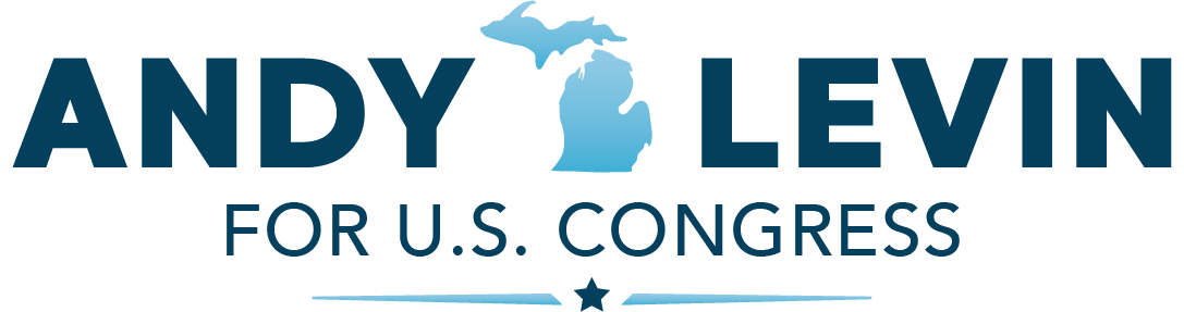 Andy Levin for Congress