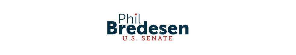 Return to Phil Bredesen for Senate