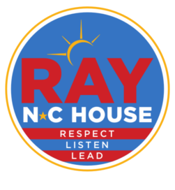 Ray For NC
