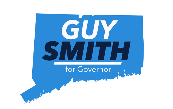 Return to Guy Smith for Governor