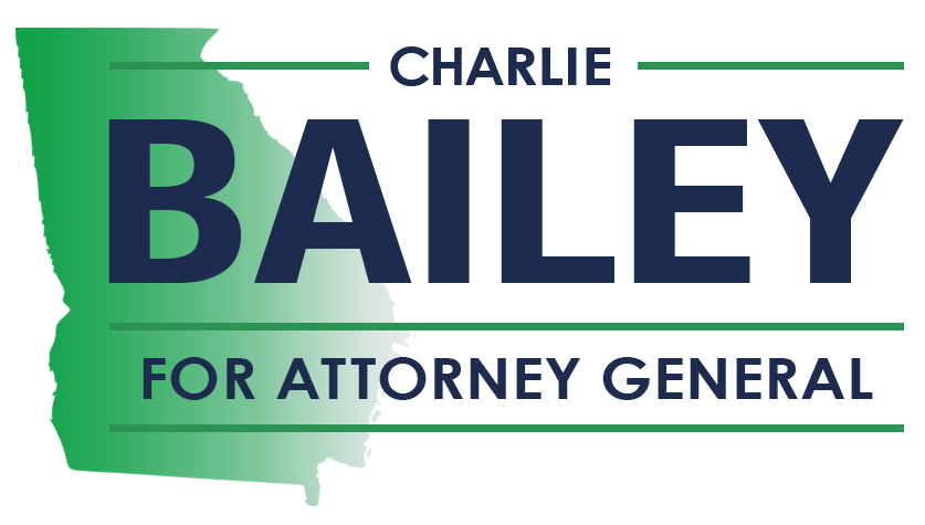 Charlie For Georgia