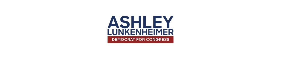 Return to Ashley Lunkenheimer for Congress