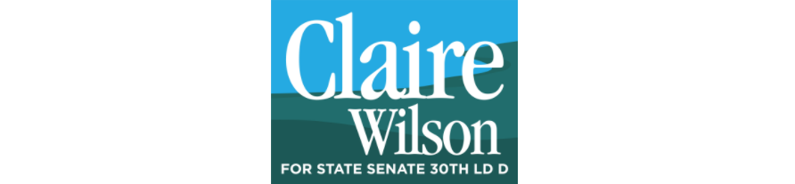 Claire for Senate