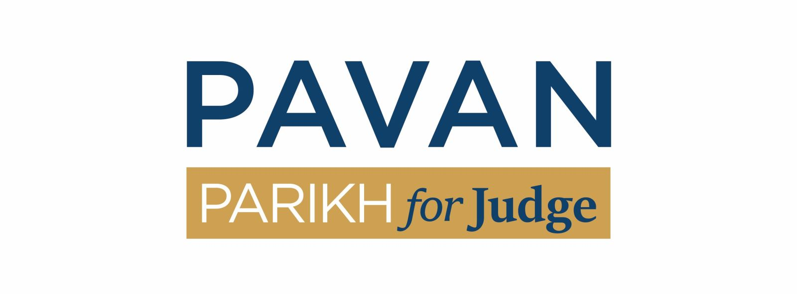 Pavan For Judge