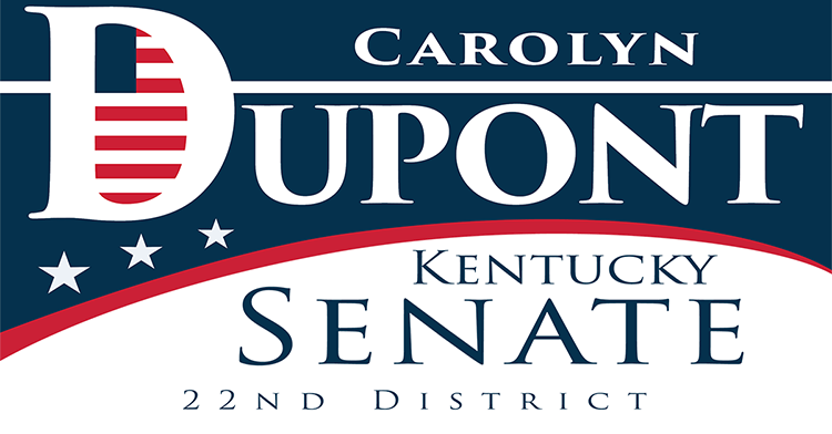 Carolyn Dupont for KY Senate