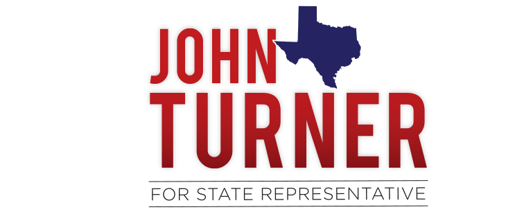 John Turner for Texas Campaign