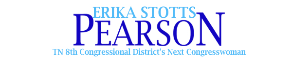 Official Website of Erika Stotts Pearson for Congress