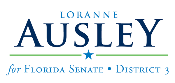 Loranne Ausley for Florida Senate