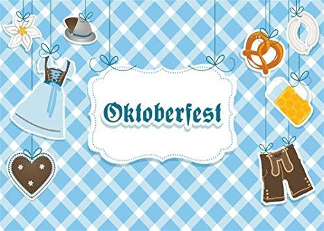 Oktoberfest with Jeff McKay @ Tysons Biergarten