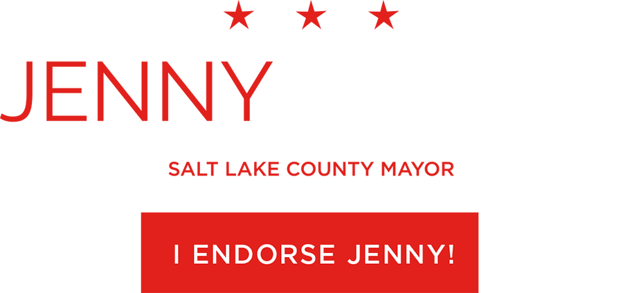 Wilson For Mayor