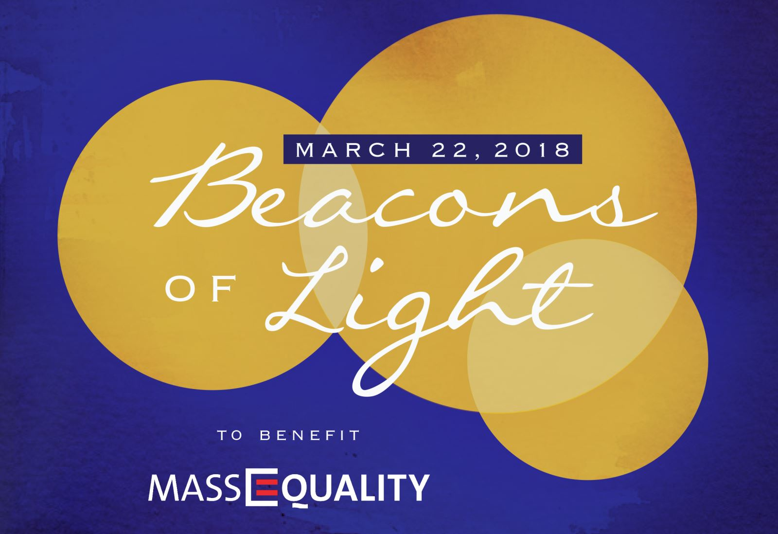 Beacons of Light 2018