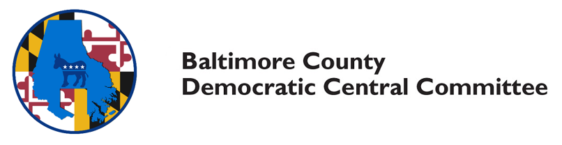 Baltimore County Democratic Party Website