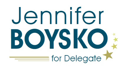 Jennifer Boysko Home Page