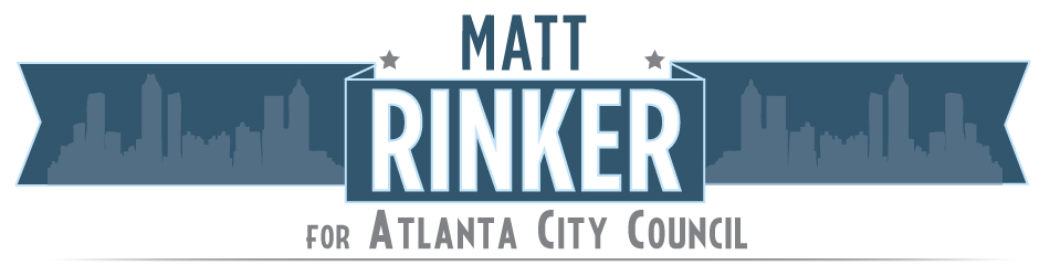 Matt Rinker for Atlanta