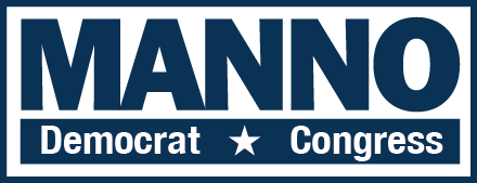 Roger Manno for Congress