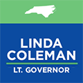 Return to Linda Coleman's Campaign Site