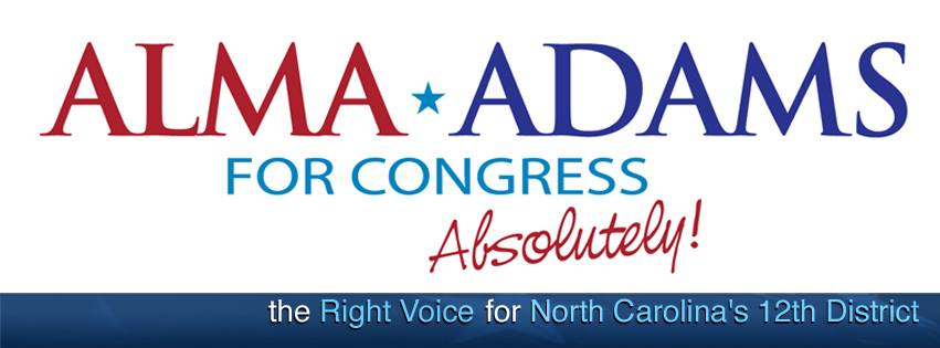 Alma Adams for Congress
