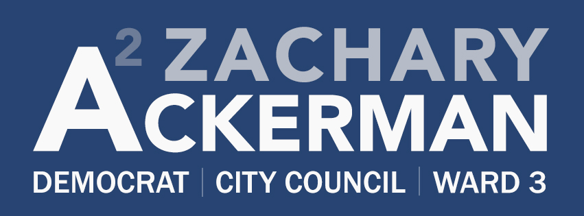 Back to AckermanforCouncil.com