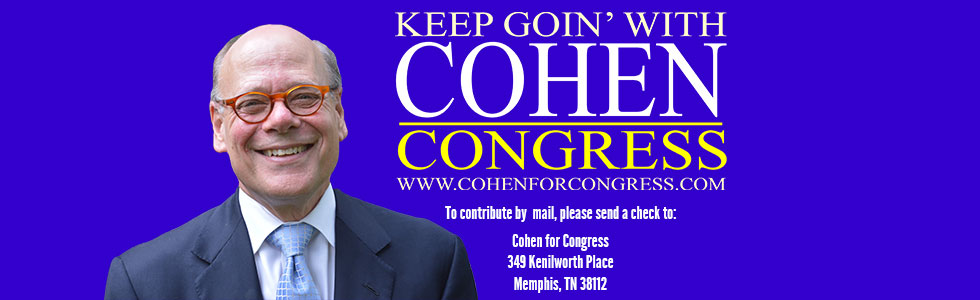 Cohen for Congress