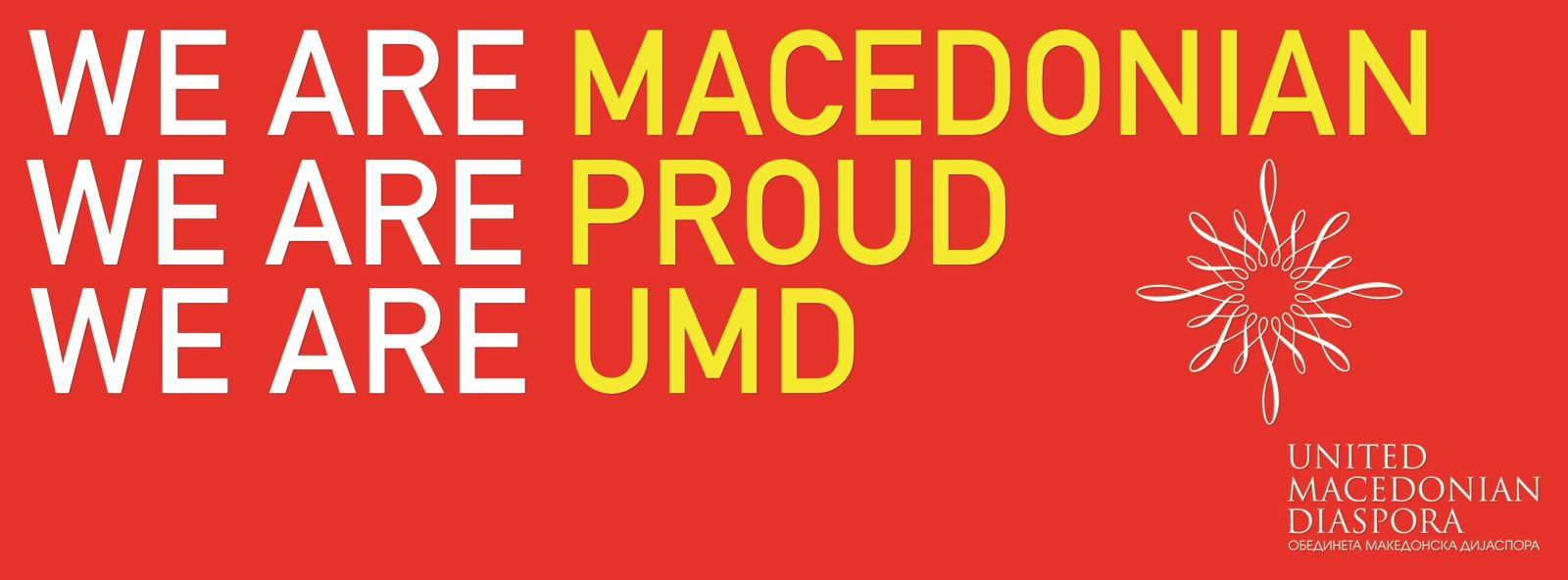 United Macedonian Diaspora