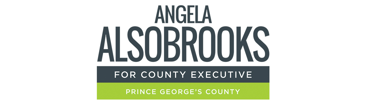 Angela D. Alsobrooks  |  Prince George's County